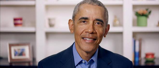 Dans une tribune, Barack Obama a rendu hommage a George Floyd et a appele au changement.