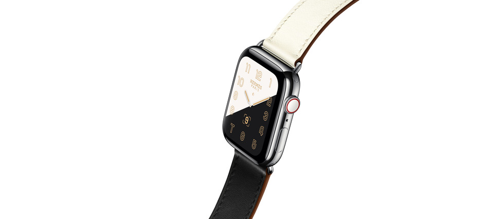 Apple Watch x Hermes