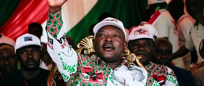 Le president burundais, Pierre Nkurunziza, est decede lundi a l'age de 55 ans des suites d'un << arret cardiaque >>, a annonce le 9 juin la presidence burundaise dans un communique.