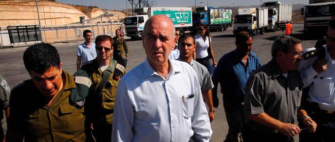 Regroupes au sein de l'organisation des Commandants pour la securite d'Israel (CIS), 300 ancien generaux israeliens ont lance cette semaine une campagne publicitaire et mediatique visant a avertir l'opinion publique des dangers de l'annexion de la Cisjordanie pour la securite de l'Etat hebreu.