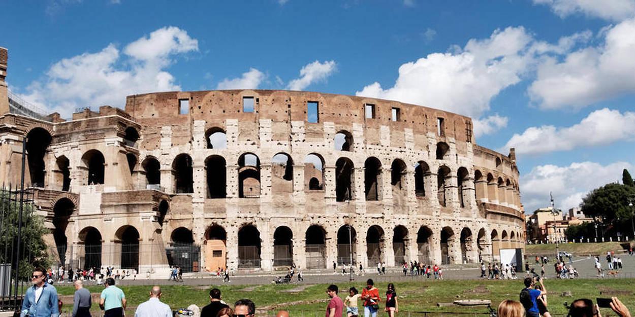 Pour Relancer Le Tourisme L Italie Finance Les Vacances Des Familles Le Point