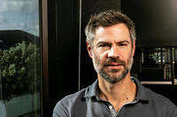 Michael Shellenberger, militant écologiste americain, fondateur de l'association Environmental Progress