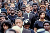 « Mississippi Burning »  d'Alan Parker (1989) : l'union sacrée face au racisme.