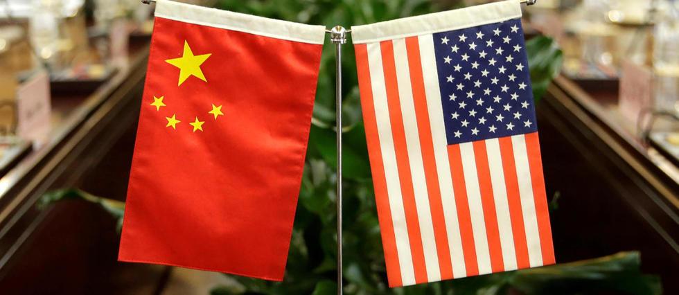 Cyberattaques, Ouïgours : Pékin réfute une série d'accusations ...