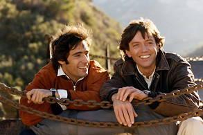 Triomphe à sa sortie, «Les Spécialistes », avec Bernard Giraudeau et Gérard Lanvin en magnifique tandem de braqueurs de casino, fut le premier film d'action de Patrice Leconte.