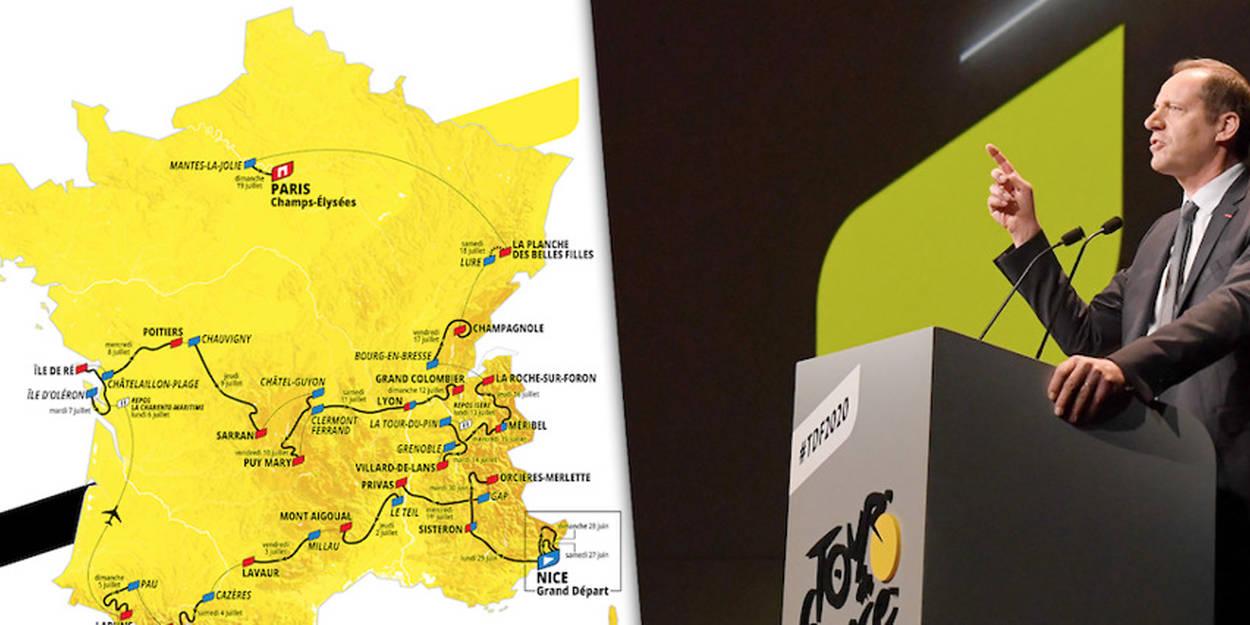 Tour De France Le Depart Depuis Copenhague Reporte De 2021 A 2022 Le Point