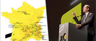 Le parcours du Tour de France 2020 (photo d'illustration).