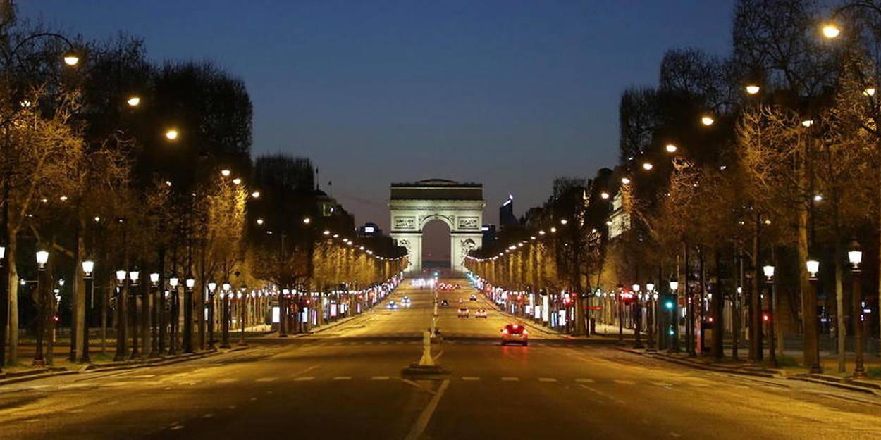 Paris : bagarre meurtrière au Cercle de jeux des Champs-Élysées - Le Point