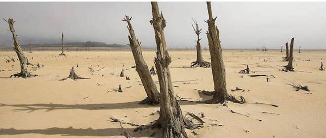 Le Covid-19 ne doit pas faire oublier la realite des problemes d'eau et donc le risque de soif, sans compter les consequences sur l'agriculture.