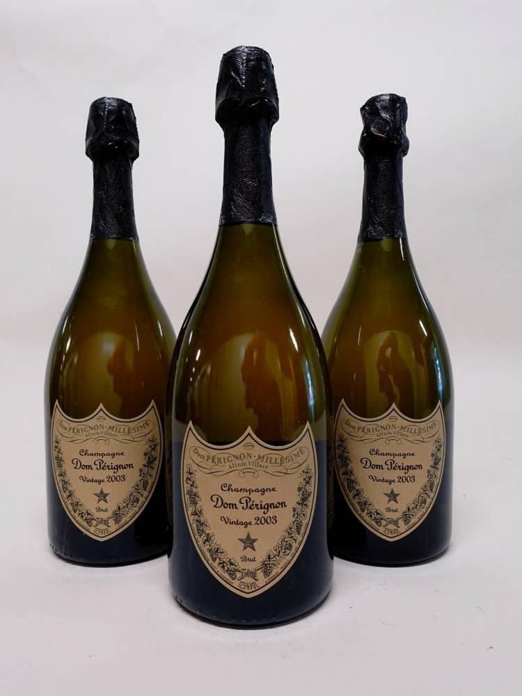 Champagne ©  Artcurial
