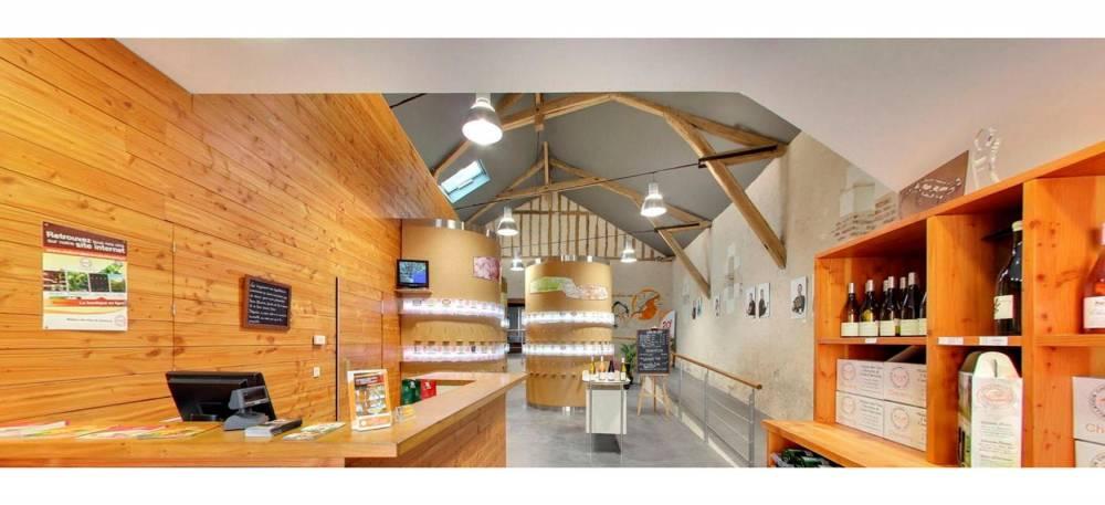 Cheverny, vin ©  Maison des vins de Cheverny