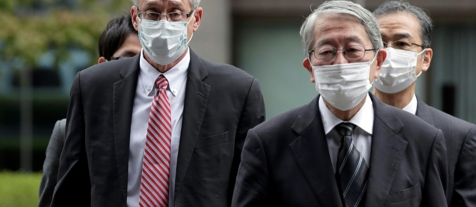 Greg Kelly, ancien assistant de Ghosn, se dit innocent au premier jour de son proces a Tokyo