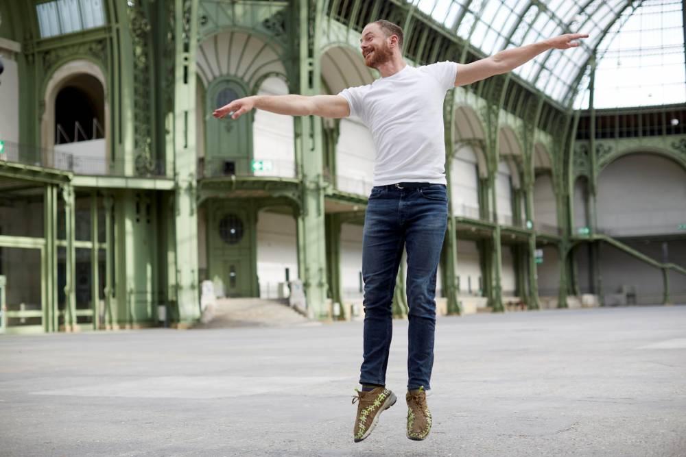 danse, spectacle, automne ©  Sébastien Dolidon