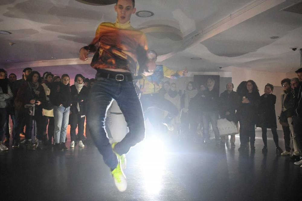 danse, spectacle, banlieue ©  (La) Horde © Damien Meyer