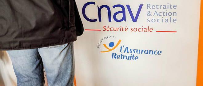 Pres de 3 000 Francais residant a l'etranger n'ont pas pu obtenir leur pension de retraite de septembre a cause d'un bug informatique. (Photo d'illustration)