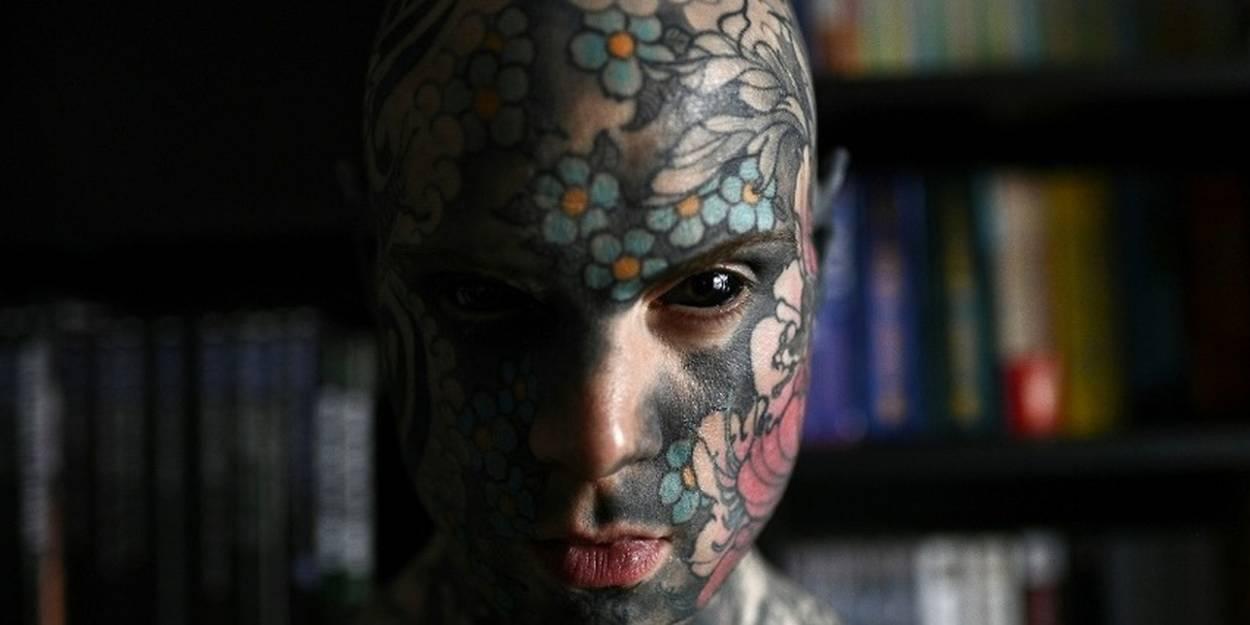 Rencontre homme tatoue, hommes célibataires
