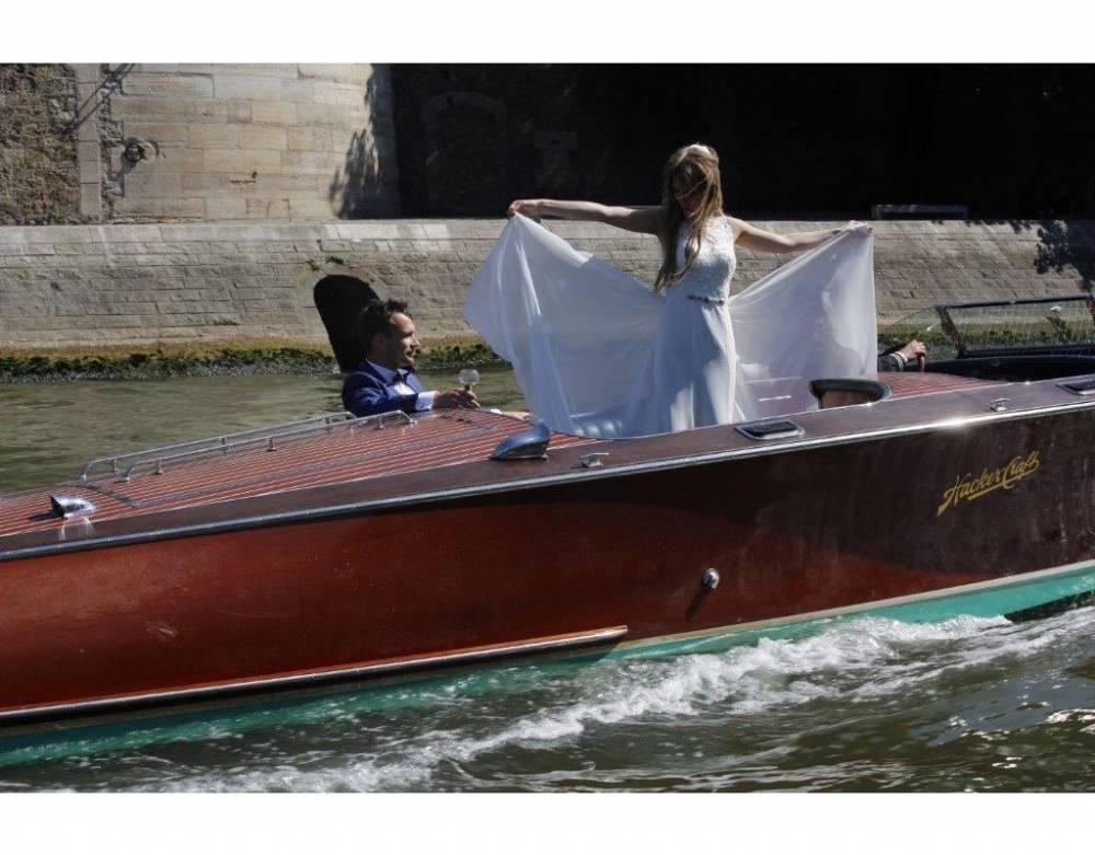croisière, Paris, Seine, bateau, Parinautes, ©  DR
