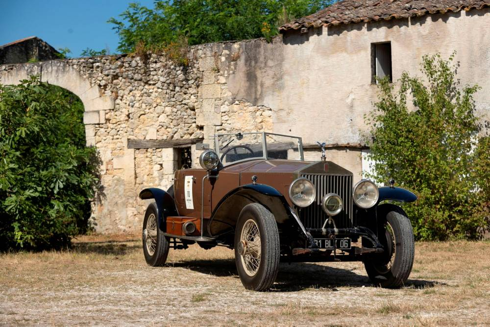 Rolls-Royce ©  Artcurial