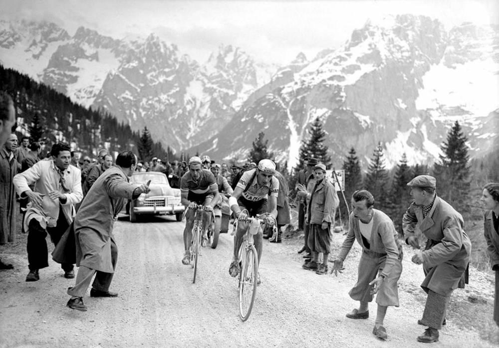 cyclisme ©  Collections L'Équip