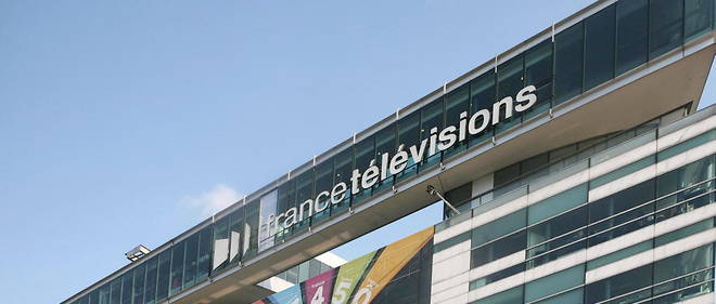 Le comite d'ethique de France Televisions avertit l'emission de France 2.