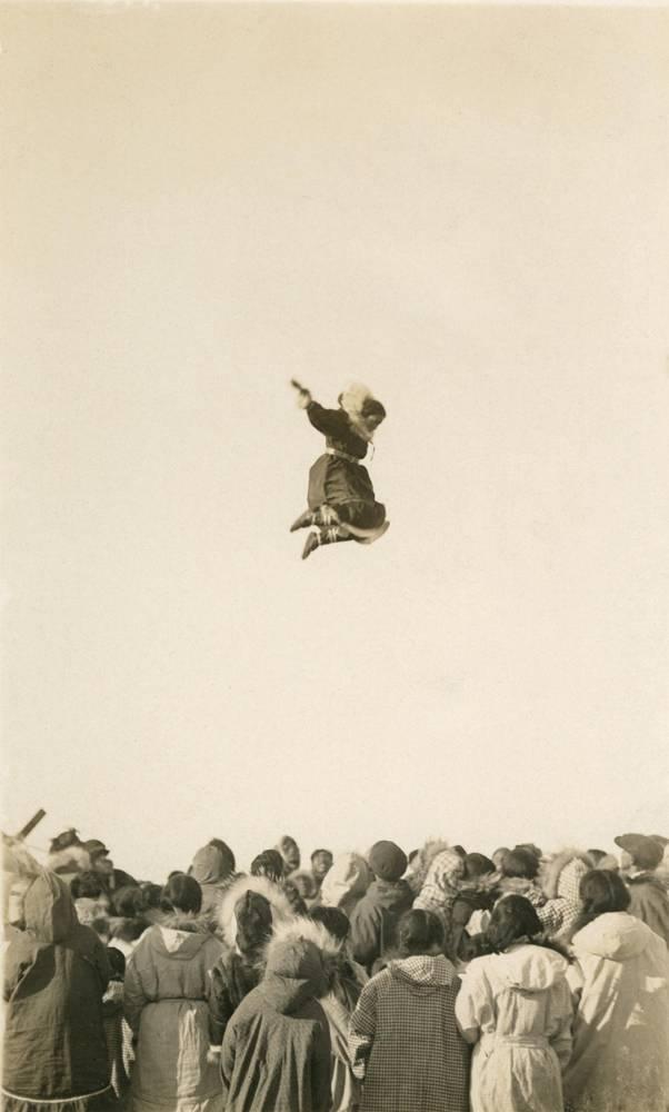 Inuit, photographie, expédition ©  Leo Hansen ©lumieredesroses