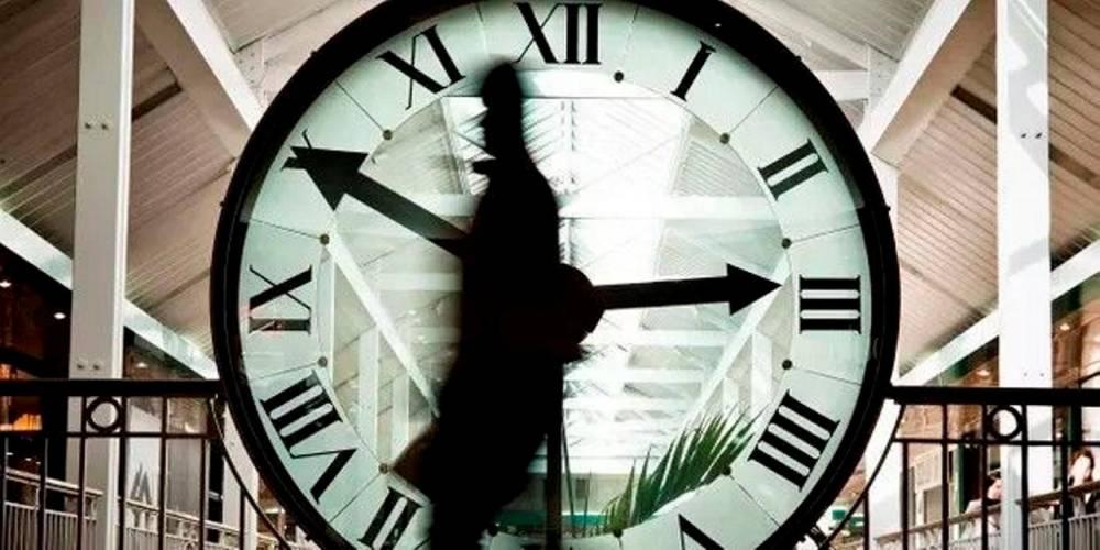 changement d'heure ©  DR