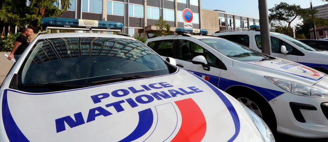 Des vehicules de police (photo d'illustration).