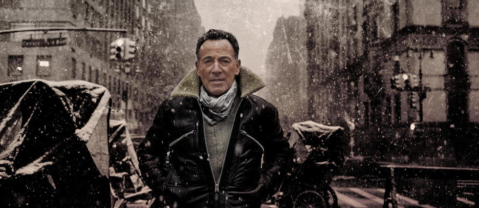 Bruce Springsteen a New York