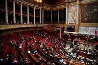 L'Assemblee nationale a vote en premiere lecture les milliards d'euros du plan de relance. (Photo d'illustration)