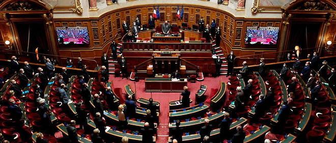 Deja vote en premiere lecture par l'Assemblee nationale, le texte avait ete adopte par les senateurs en commission.