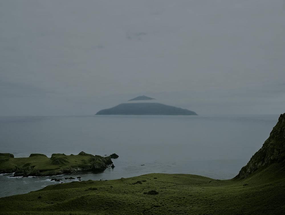 île, voyage, photo ©  RICHARD PAK