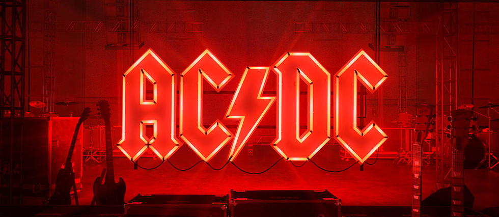 Power Up : 17e album studio d'AC/DC. En vente a partir du 13 novembre.