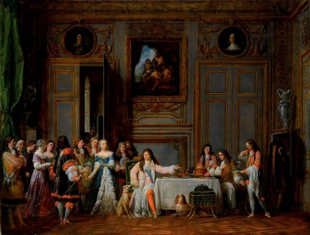 Louis XIV ©  Osenat