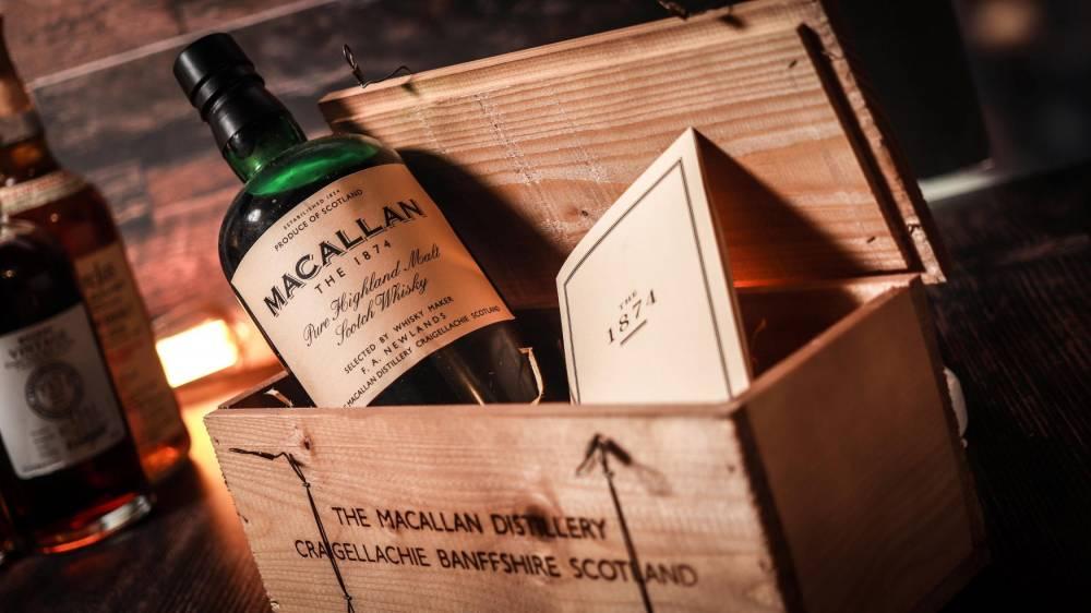 whisky ©  Steve Savarin