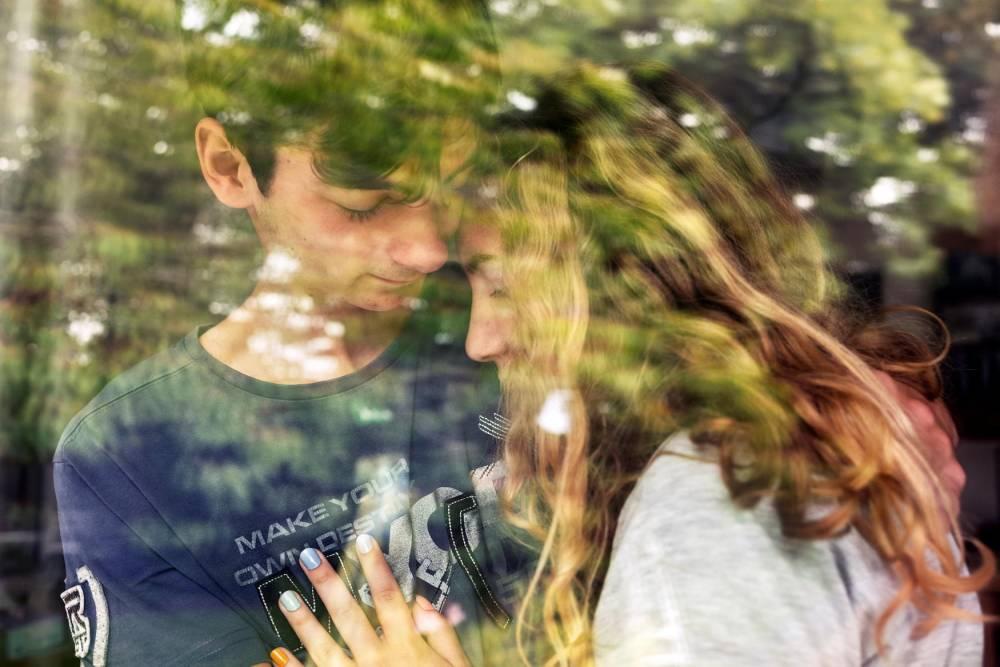 festival, photo, couple ©  ©Lorenzo Castore, Théo et Salomé, pour Planches Contact Deauville 2020