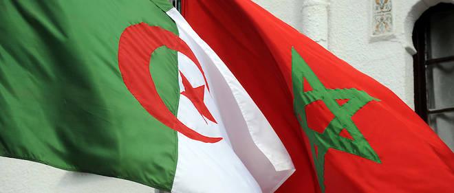 Avec la decision de Donald Trump de reconnaitre la souverainete marocaine sur le Sahara occidental, le Maroc dame le pion a l'Algerie, principal soutien des independantistes sahraouis.