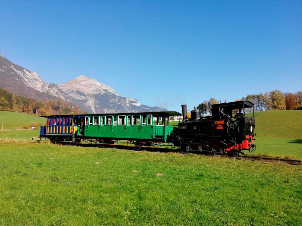 chemin de fer ©  Europa Nostra