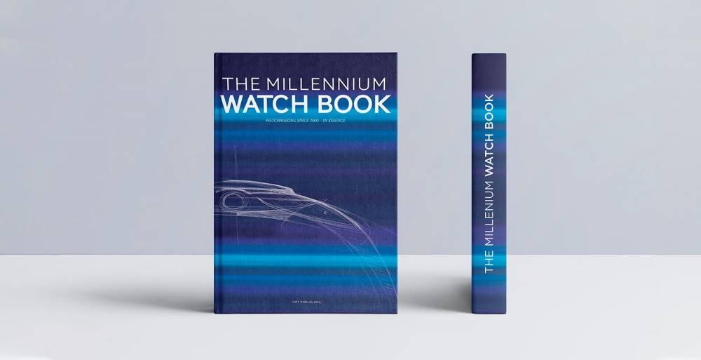 the Millennium Watch Book ©  the Millennium Watch Book