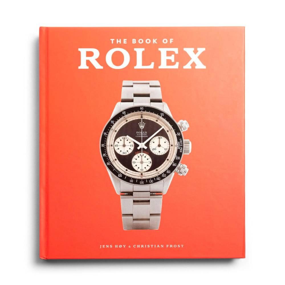 Rolex ©  Uncrate