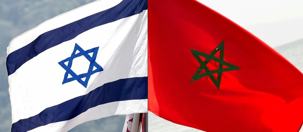 Normalisation Israel-Maroc: premier vol direct, premiers accords
