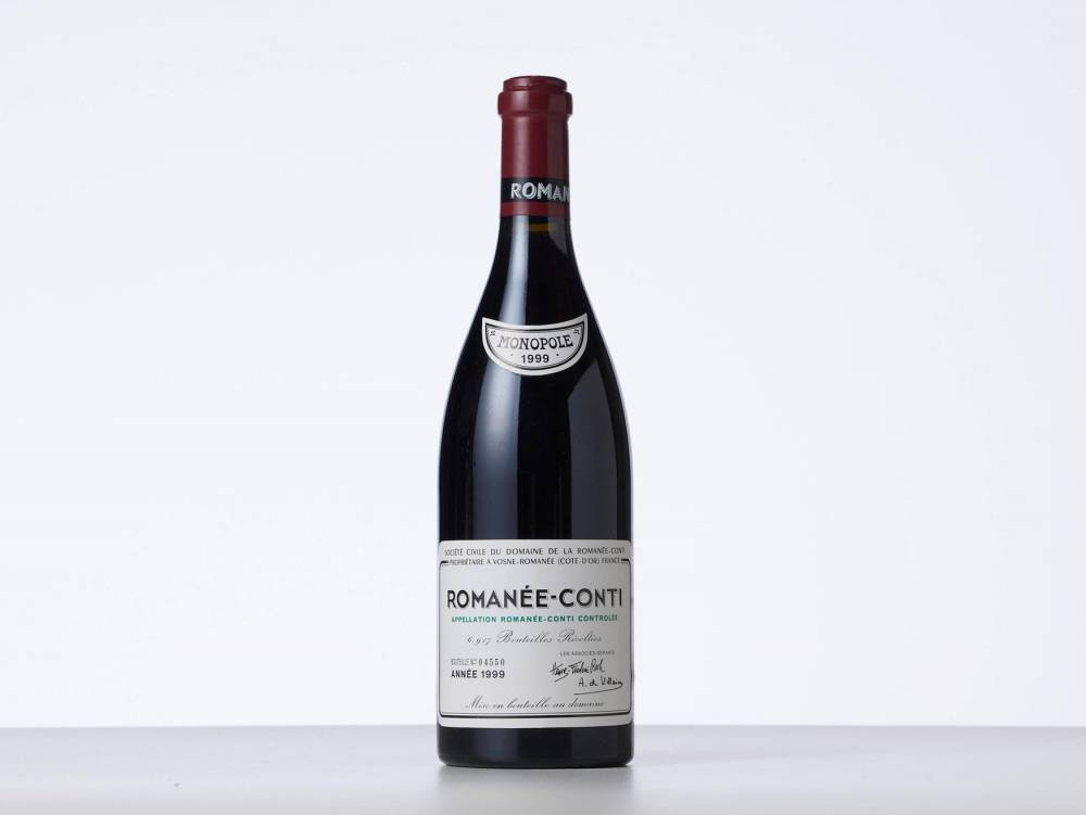 vin ©  Besch Auction