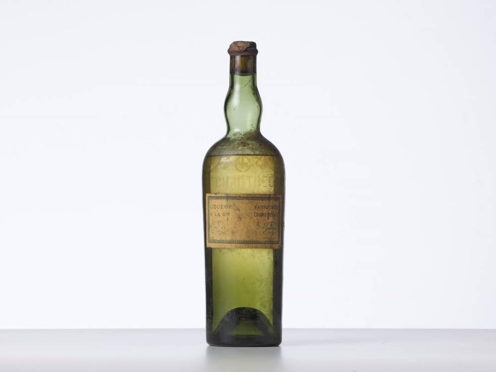 alcool ©  Besch Auction