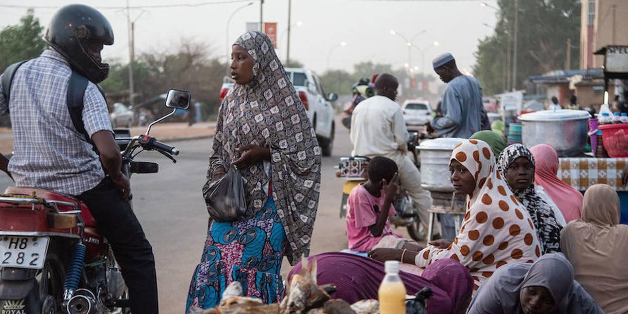 Le Niger à l'heure des choix - Le Point