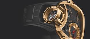 "<p style=""text-align:justify"">Montre MP-02 Key of Time King Gold. Masterpiece Hublot de l'annee 2013. Serie limitee 10 exemplaires."
