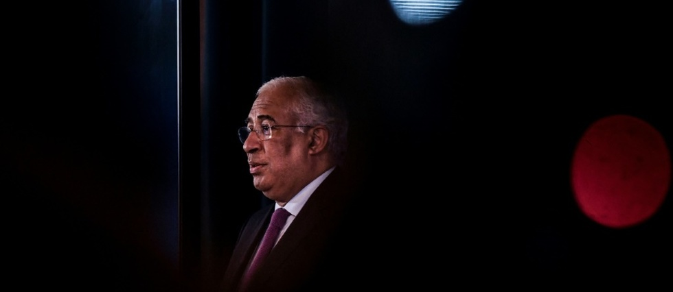 Le Portugal se resout a un deuxieme confinement general