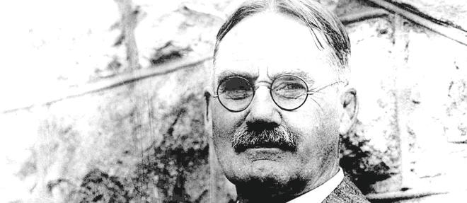 James Naismith, inventeur du basket-ball.
