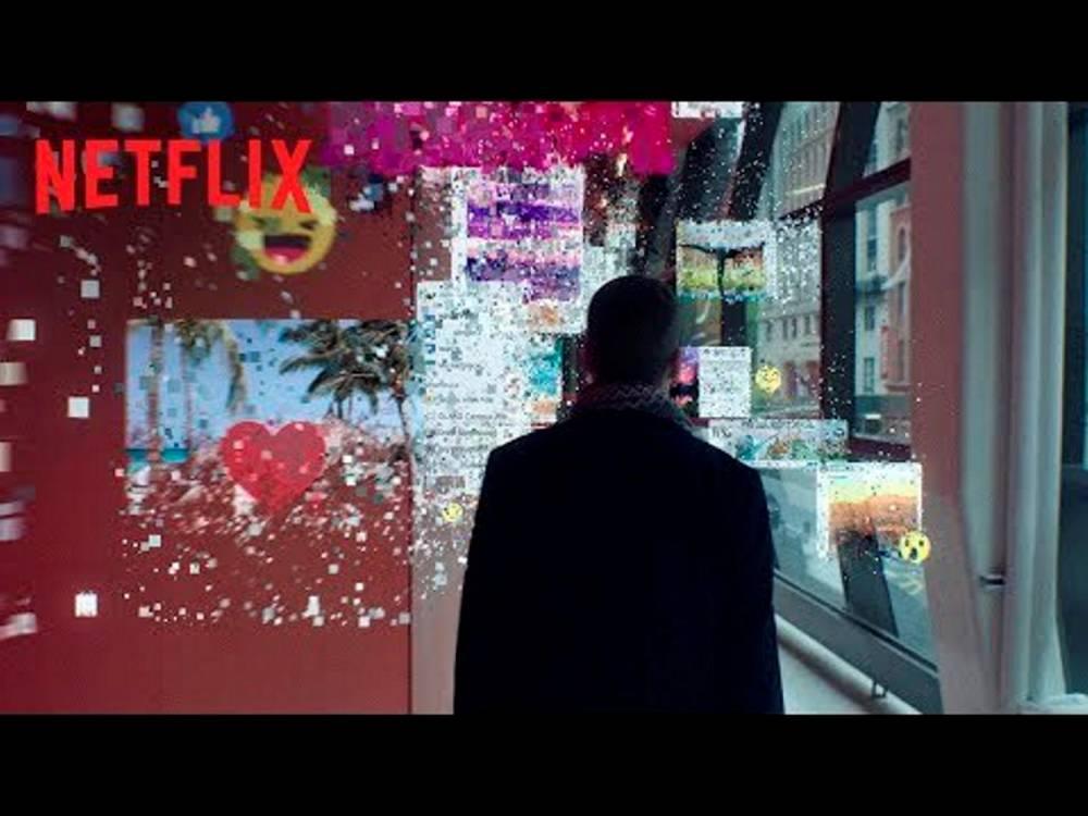 The Great Hack ©  Netflix