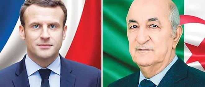 Le rapport Stora va servir de feuille de route pour preparer, au-dela de la commemoration des 60 ans d'independance de l'Algerie, la nouvelle approche des relations entre la France et l'Algerie.
