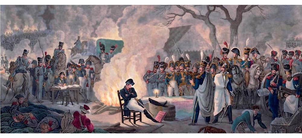 Napoléon ©  leemage