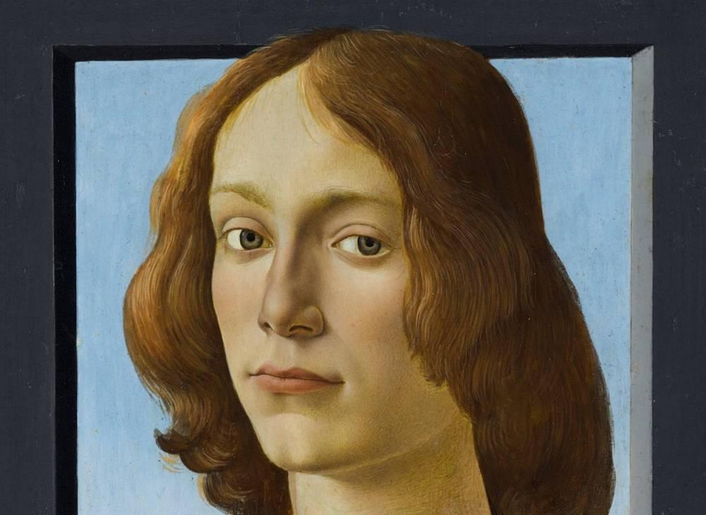 Botticelli ©  Sotheby's